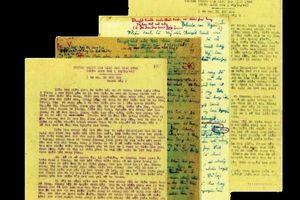 Bản thuyết trình Hiến pháp 'lãng mạn & đầy chất thơ'