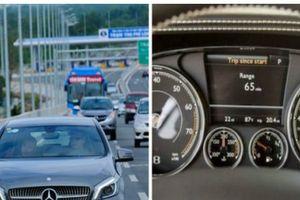 Động cơ ô tô xuống cấp vì chạy lâu ngày, cách lấy lại 'phong độ' như xe mới mua