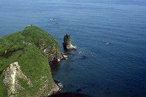 Mỹ - Nhật có thể 'khóa' hạm đội Thái Bình Dương của Nga nếu kiểm soát được Nam Kuril