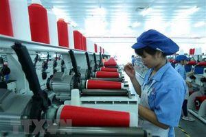 Hàng loạt dự án đầu tư mới vào Bắc Ninh trong ngày đầu năm