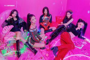 Tung hình ảnh siêu đẹp đầu năm, 'gái cưng' ITZY của JYP đã sẵn sàng cho màn bùng nổ tân binh 2019