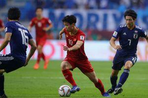 'Đội tuyển Việt Nam sẽ gặp khó ở vòng loại World Cup 2022'