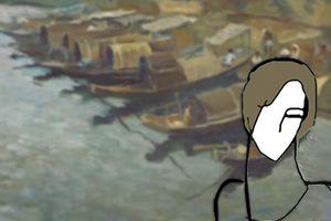 Hồn Việt và Tôi