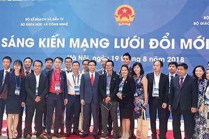 Người Việt trẻ hướng về nguồn cội