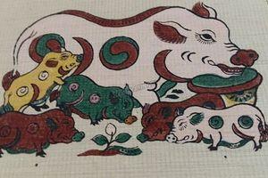 Lợn trong đời sống và văn hóa Việt Nam