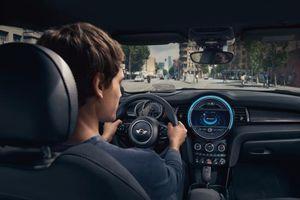 Những xu hướng công nghệ sẽ 'thống trị' ngành ôtô trong tương lai