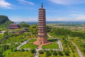 'Tròn mắt' với những ngôi chùa đẹp như cõi Phật giữa trần gian, ai cũng mong được ghé thăm