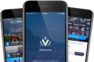 VNPT, VTC tham chiến thị trường du lịch trực tuyến