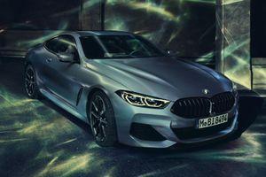 Coupe đầu bảng BMW M850i First Edition lộ diện, giới hạn 400 chiếc
