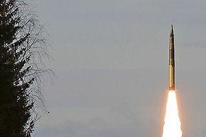 Nga khai hỏa tên lửa đạn đạo RS-24 sau khi Mỹ tuyên bố rút khỏi INF