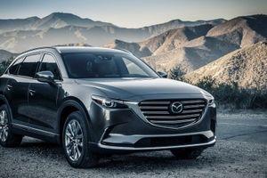 Bảng giá xe Mazda tháng 2/2019: Giá bán chi tiết cho các mẫu