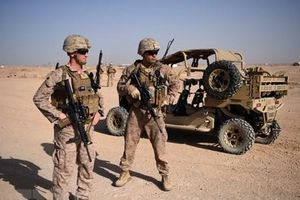 Taliban: Mỹ cam kết rút một nửa binh sỹ tại Afghanistan trước tháng 4