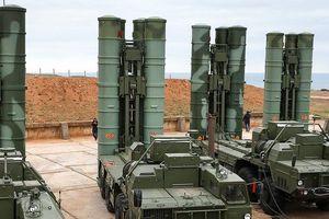 Bộ ba vũ khí tuyệt đỉnh Nga sở hữu trong 2019