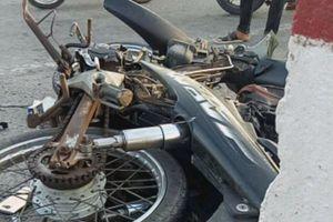 Cà Mau: Tai nạn giao thông, 2 người tử vong ngày mùng 1 Tết