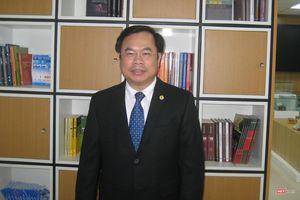 TS Vương Quốc Thắng: 'Yếu về kỹ năng mềm, kỹ năng giao tiếp khiến sinh viên thất nghiệp ngày càng tăng'