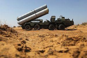 Israel công bố ảnh vệ tinh khẳng định S-300 của Syria đã sẵn sàng chiến đấu