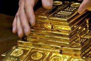 Giá vàng ngày 6/2/2019 (mùng 2 Tết): Hết đợt giảm, vàng tăng mạnh?