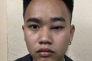 Khởi tố thanh niên có hành vi dùng dao giết người