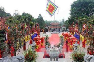 Nét mới tại Lễ hội mùa Xuân Côn Sơn - Kiếp Bạc 2019