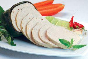 Những thực phẩm Tết 'ngậm' hóa chất nên hạn chế ăn
