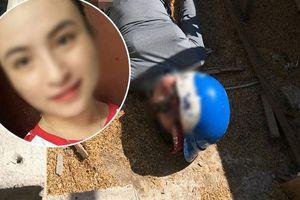 Tìm thấy thi thể cô gái trẻ mất tích khi mang gà đi bán chiều 30 Tết