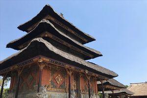 Chất Bali - nguồn cảm hứng bất tận