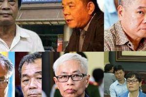 Khuynh đảo thị trường tài chính, đại gia tuổi Hợi ngồi tù vẫn bị khởi tố