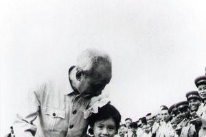 Nữ nhà báo Trung Quốc nguyên vẹn niềm yêu Việt Nam hơn 60 năm