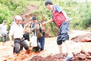 Nguyễn Ngân - 'cô gái vàng' làng báo