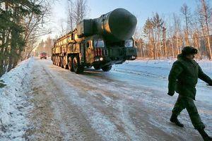Nga bắn tên lửa nhanh nhất thế giới hủy diệt mục tiêu