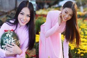 Miss Earth Phương Khánh tiết lộ bí quyết ăn bánh mứt đã đời mà không lo béo