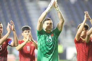 Tuyển Việt Nam thăng tiến trên bảng xếp hạng FIFA tháng 2/2019