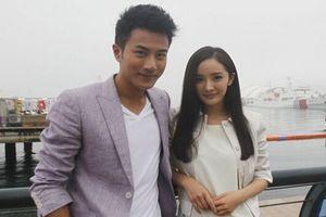 Thực hư chuyện Dương Mịch có mặt ở sân bay để đến Hongkong đón Tết muộn với con gái?
