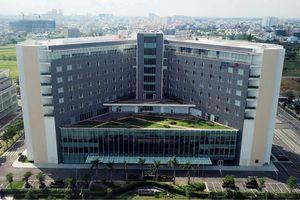 Ngân hàng - bất động sản - y tế: Thế 'kiềng 3 chân' của Tập đoàn Hoa Lâm