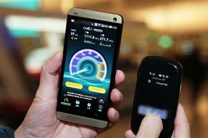 Rộ dịch vụ cho thuê cục phát Wi-Fi đi du lịch nước ngoài dịp Tết