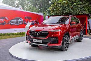 Thị trường ô tô Việt Nam đón mẫu xe 'hot' nào trong năm 2019?
