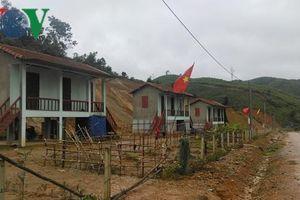 Chuyện về những người con Mã Liềng trên đỉnh núi Ka Đay