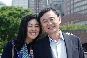 Bầu cử Thái Lan: 15 ứng viên đổi tên thành Thaksin, Yingluck
