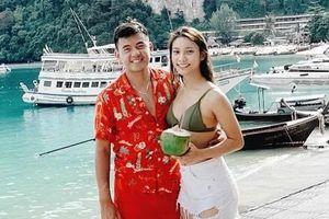 Bạn gái tay vợt Lý Hoàng Nam từng sốc khi biết người yêu quá nổi tiếng