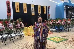 Thờ cúng máy chủ chơi game tại Trung Quốc để cầu may
