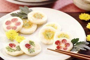 Hấp dẫn những loại bánh truyền thống cầu kỳ tại các nước châu Á