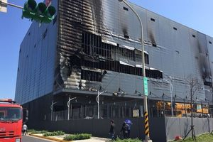 Vụ hỏa hoạn ở Đài Loan: 6 lao động bị thương vong đều không có hợp đồng lao động