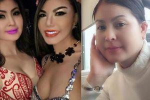 Cuộc sống ít biết của Yến Vy sau 11 năm 'trốn' showbiz Việt sang Mỹ