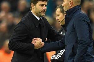 Becks ra tay giúp Real giành giật 'HLV giỏi hơn Mourinho' với M.U?