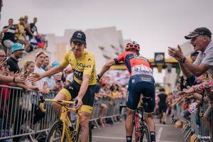 Xe đạp: Cả Thomas lẫn Froome đều muốn thắng Tour de France