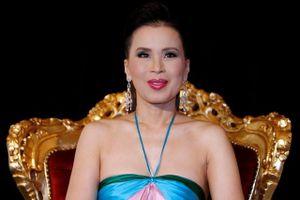 Chính trường Thái Lan rúng động khi công chúa Ubolratana tranh cử thủ tướng