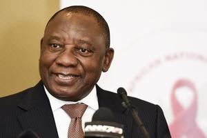 Nam Phi: Thông điệp quốc gia nhấn mạnh phát triển kinh tế và tạo việc làm