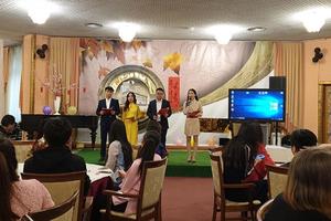 Tết Nguyên đán tại Nga – ngày hội giao lưu văn hóa quốc tế