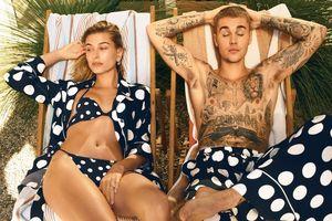 Justin Bieber từng sống độc thân để khắc phục chứng nghiện sex