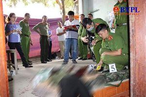 Vụ sát hại nữ sinh viên chiều 30 Tết ở Điện Biên: Ráo riết truy tìm người đàn ông bí ẩn